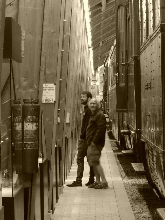 Trains (6)